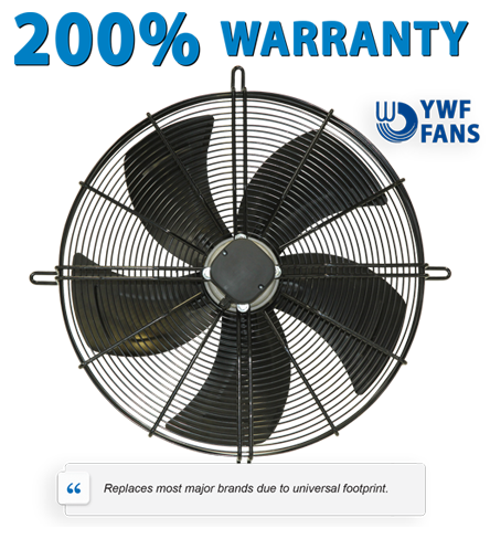Click to view our range of Fans