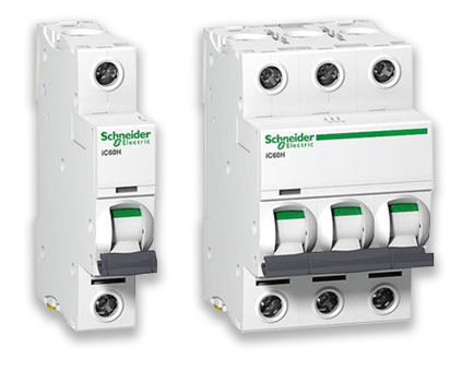 Click to view our range of Schneider Circuit Breakers