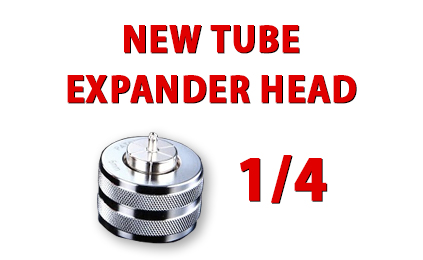 Black Diamond - Expander Head 1-4