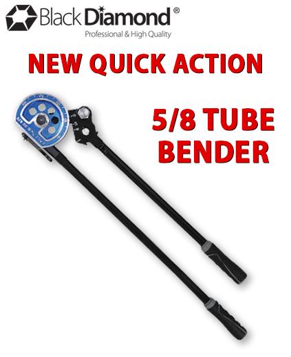 Black Diamond - Tube Bender