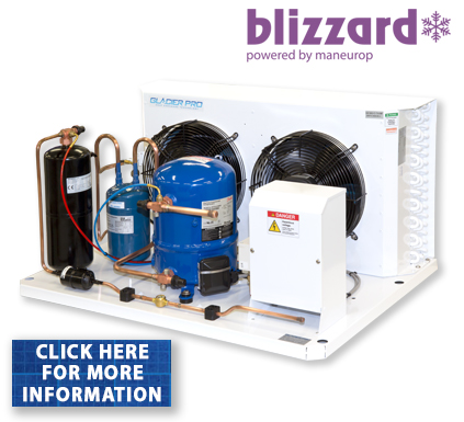 Click here for more information on Blizzard Series