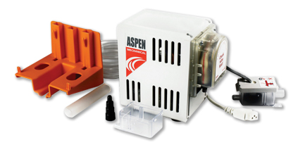 Aspen-Mechanical Peristaltic