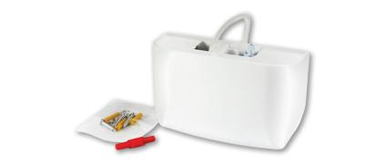 Aspen-Mini Blanc