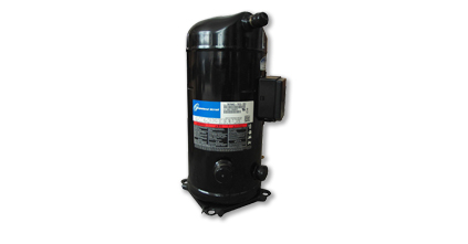 Copeland ZR Scroll Compressor