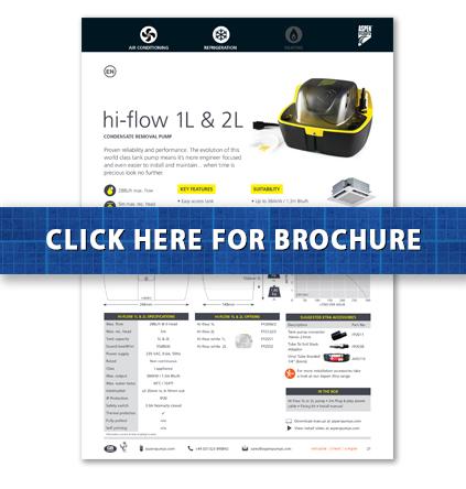 Hi-Flow 1L 2L Brochure