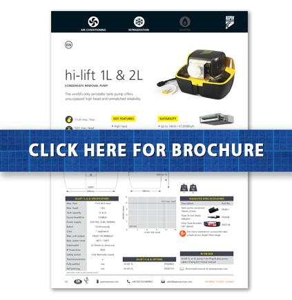 Hi-Lift 1L 2L Brochure