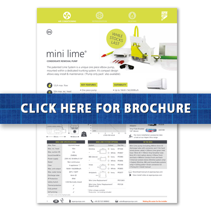 Mini Lime Brochure