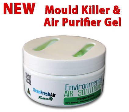 Mould Killer Air Purifier Oil