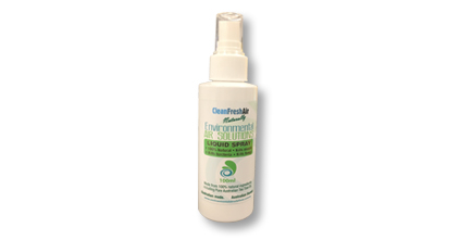 Environmental Air Solutions Liquid Spray