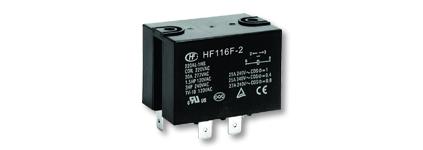 Power Relay 30amp 240v