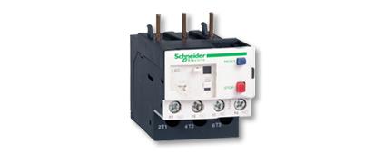 Schneider Thermal Overload