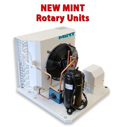 Mint-MRU Rotary Units
