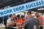 Workshop Success